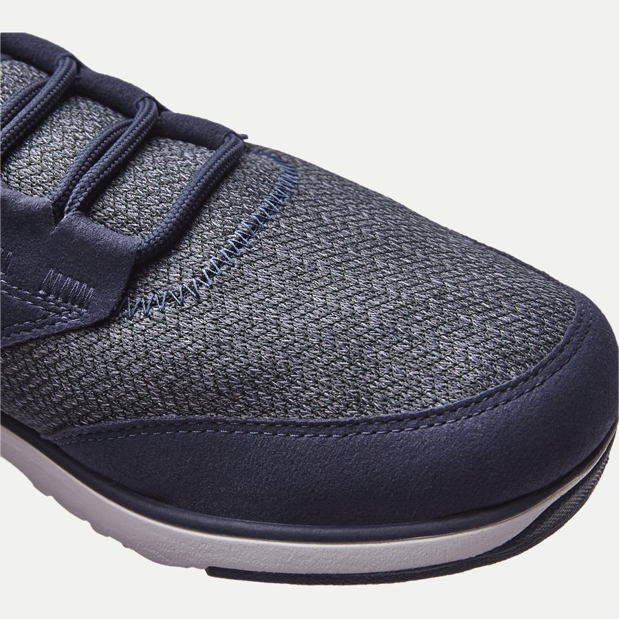 LIGHT - Light Sneaker - Sko - NAVY - 4