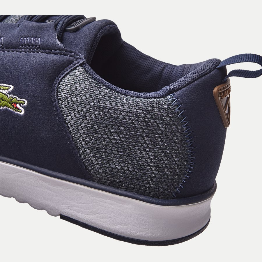 LIGHT - Light Sneaker - Sko - NAVY - 5