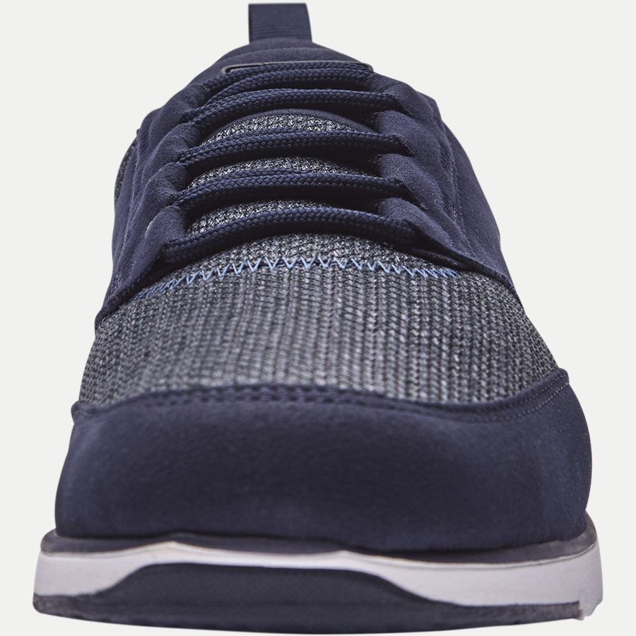 LIGHT - Light Sneaker - Sko - NAVY - 6