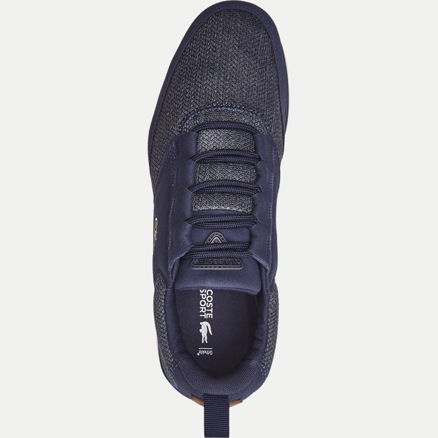 LIGHT - Light Sneaker - Sko - NAVY - 8