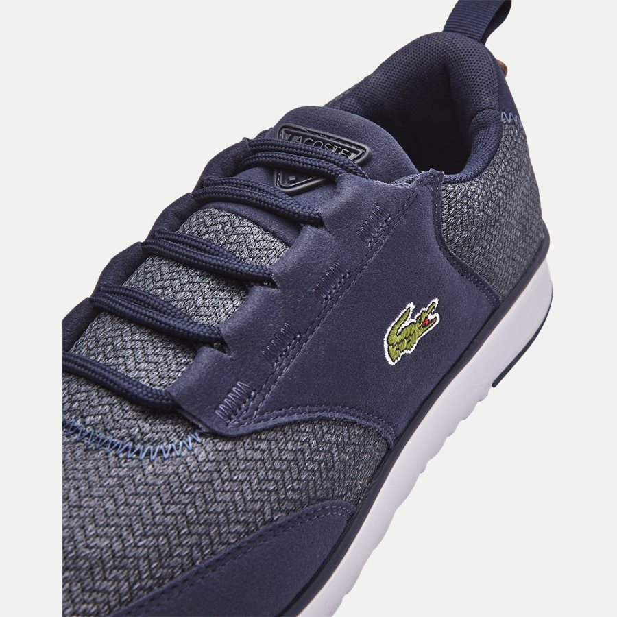 LIGHT - Light Sneaker - Sko - NAVY - 10