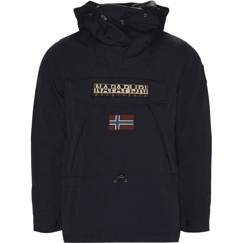 Napapijri - skidoo2 vindjakke fra napapijri fra Edgy.dk
