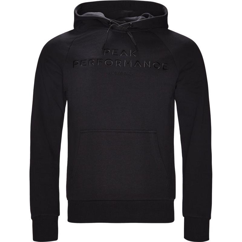 Peak Performance - Hoodie Sweatshirt