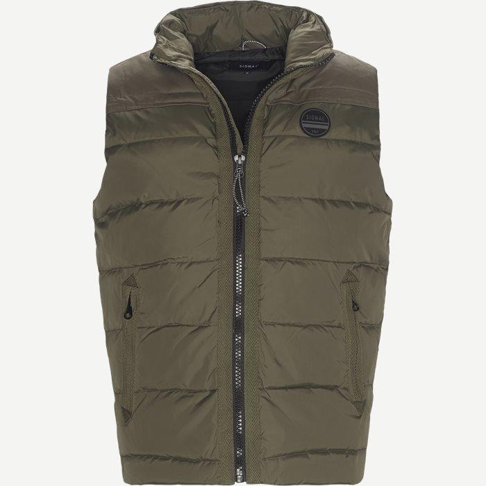 Dunvest  - Veste - Regular - Army