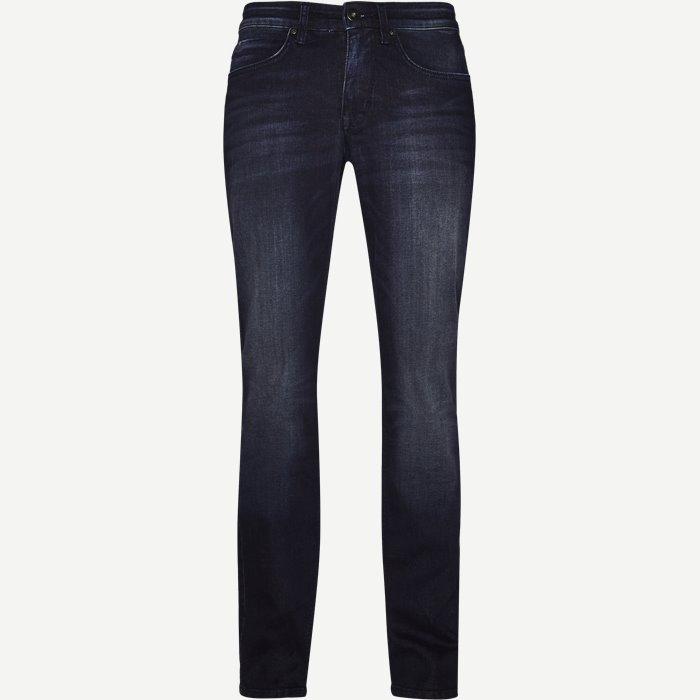 Frankie Jeans - Jeans - Regular - Denim