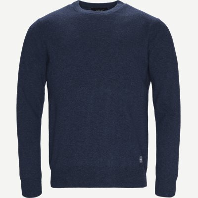 Ricco Knit Regular | Ricco Knit | Denim