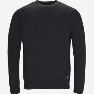 Ricco Knit Regular | Ricco Knit | Grå