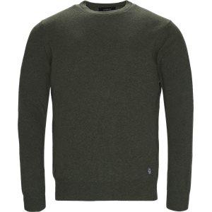 Ricco Knit Regular | Ricco Knit | Army