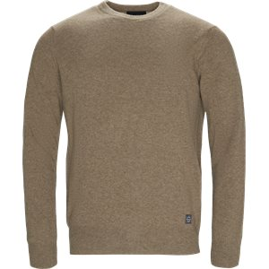 Ricco Knit Regular | Ricco Knit | Sand