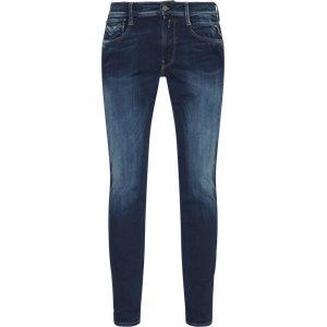 Anbass Hyperflex Jeans Slim   Anbass Hyperflex Jeans   Denim