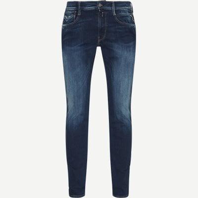 Anbass Hyperflex Jeans Slim | Anbass Hyperflex Jeans | Denim