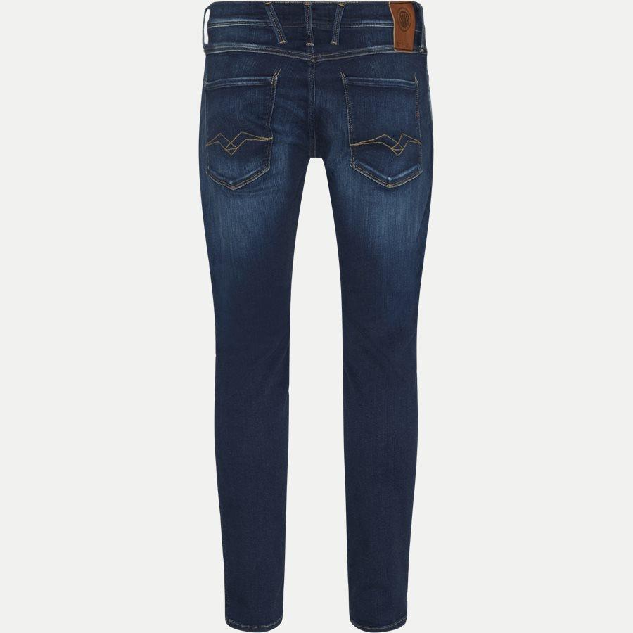 M914Y 661 332 - Anbass Hyperflex Jeans - Jeans - Slim - DENIM - 2