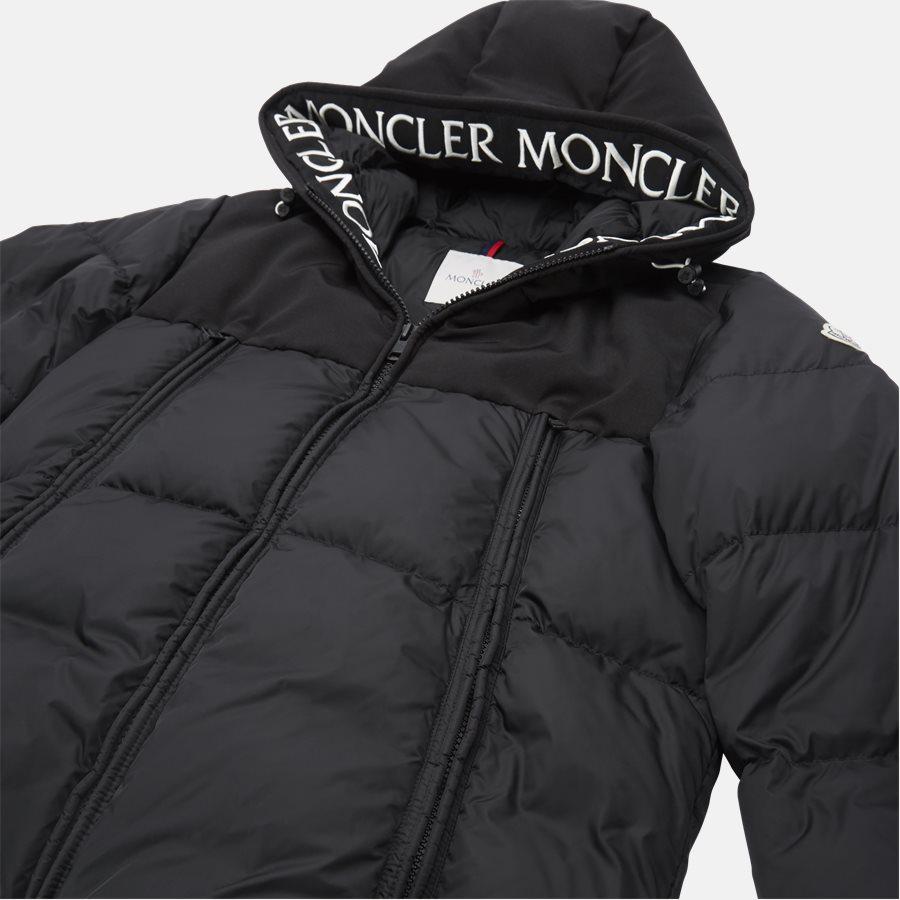 MONTCLAR 68352 - Jakker - Regular fit - SORT - 6