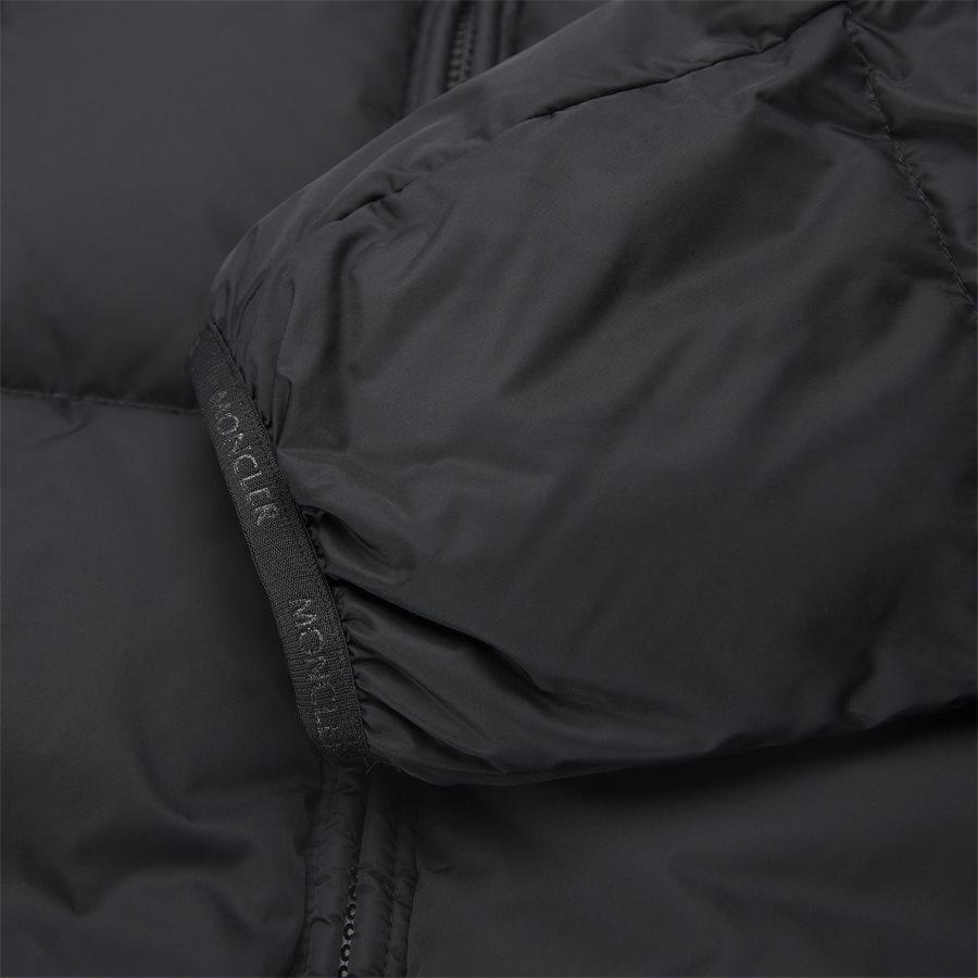 MONTCLAR 68352 - Jakker - Regular fit - SORT - 8