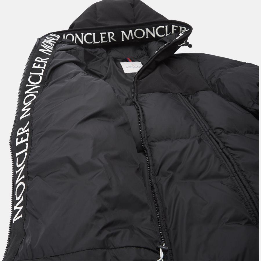 MONTCLAR 68352 - Jakker - Regular fit - SORT - 10