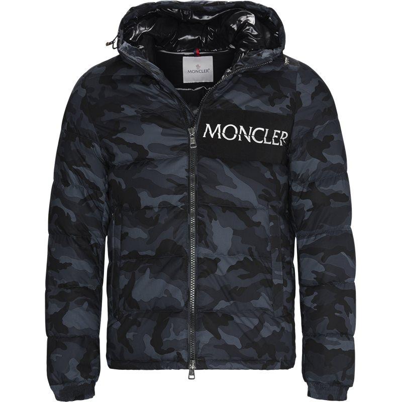 Image of   Moncler AITON 549X4 Jakker Camo