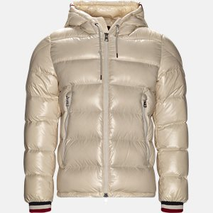 jakke  Regular fit | jakke  | Hvid
