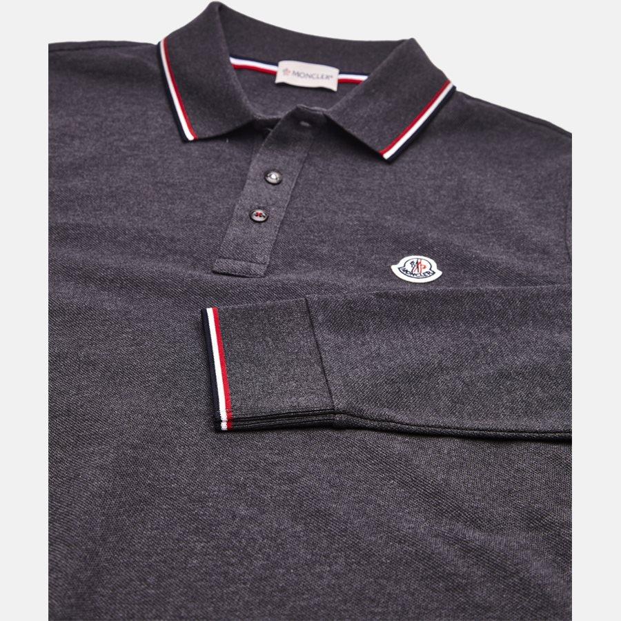 83480 84556, - T-shirt - T-shirts - Regular fit - KOKS - 3