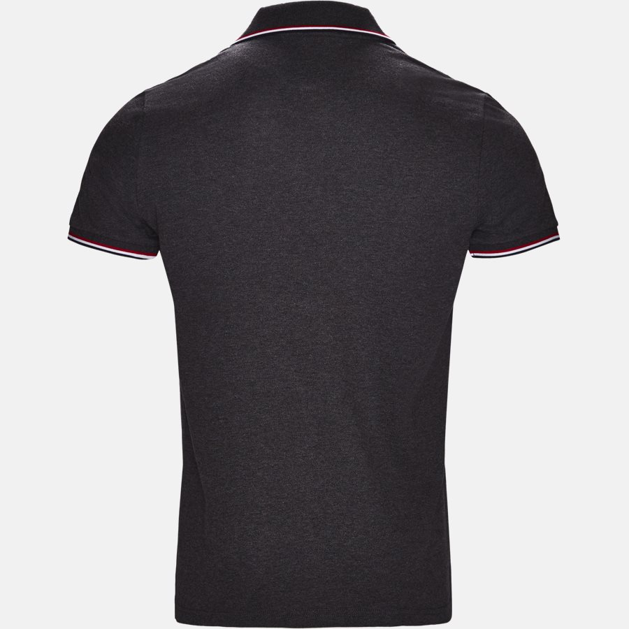 83456 84556. - T-shirt - T-shirts - Regular fit - KOKS - 2