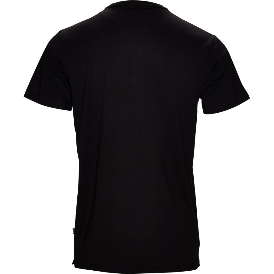 MIAMI JJ792 - Miami - T-shirts - Regular - SORT - 2