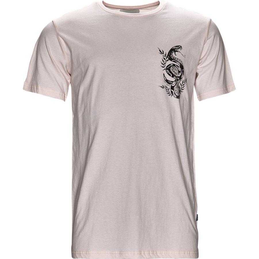 SNAKY JJ793 - Snaky - T-shirts - Regular - PINK - 2