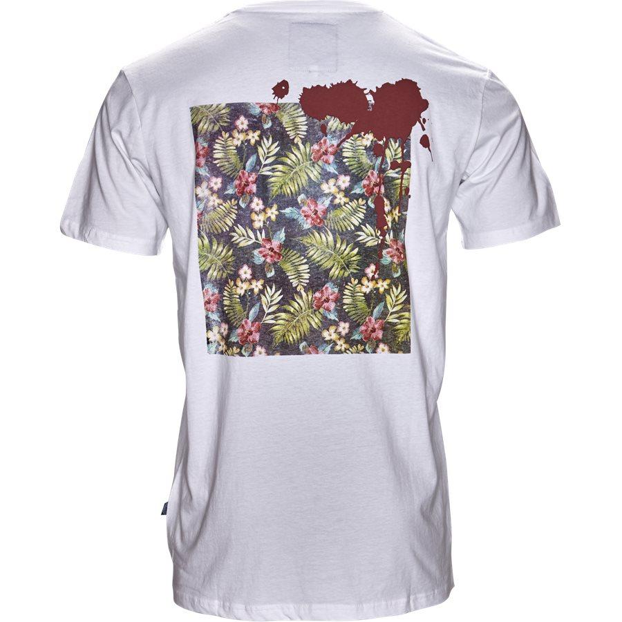 SMOOT JJ795 - Smoot - T-shirts - Regular - HVID - 3