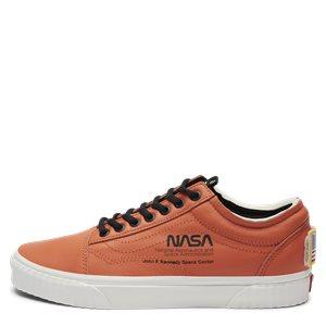 Sko | Orange