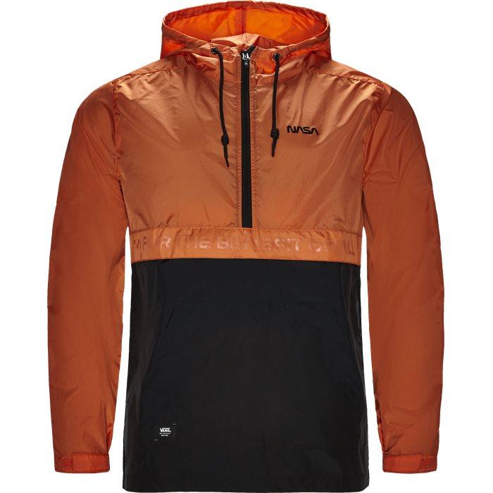 Jakker - Orange
