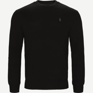 Classics Crew Neck Pullover Regular | Classics Crew Neck Pullover | Sort