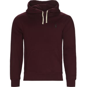 Alhletic Hoodie Sweatshirt Regular | Alhletic Hoodie Sweatshirt | Bordeaux