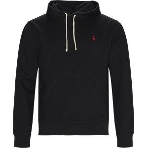 Alhletic Hoodie Sweatshirt Regular | Alhletic Hoodie Sweatshirt | Sort
