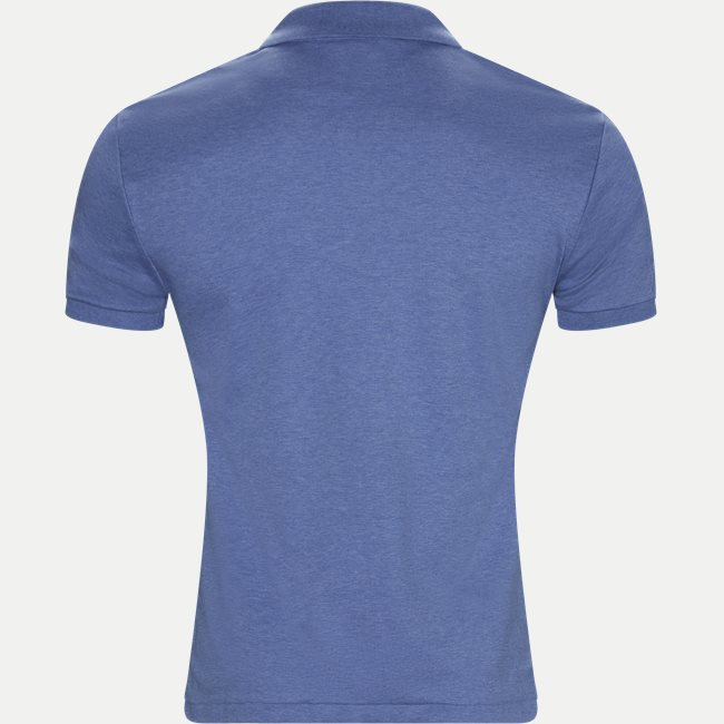 Soft-Touch Polo T-shirt