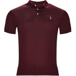 Classic Polo Slim | Classic Polo | Bordeaux