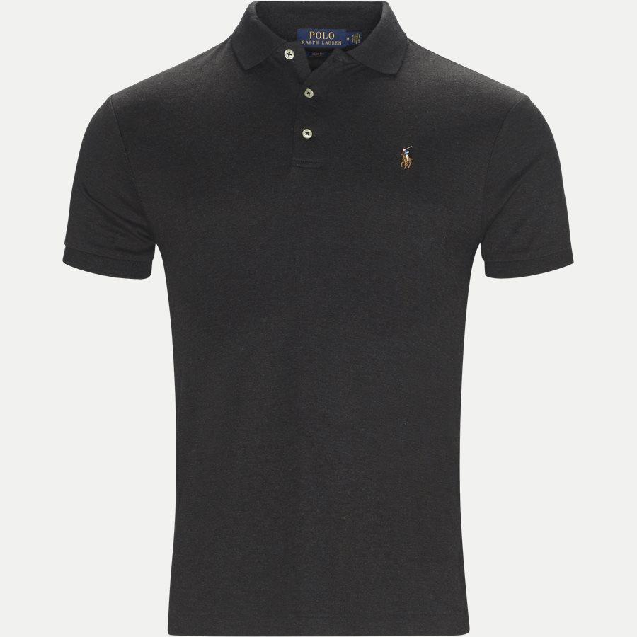 710652578... - Classic Polo - T-shirts - Slim - KOKS - 1