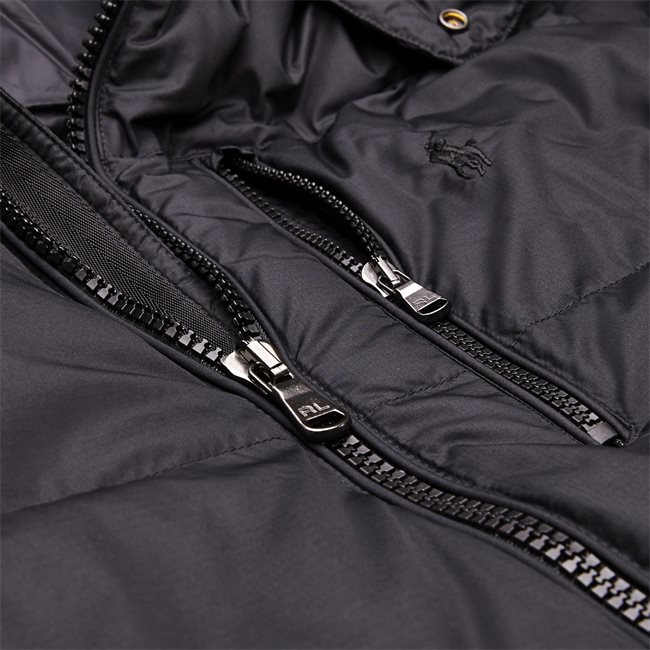 El Cap Down Jacket