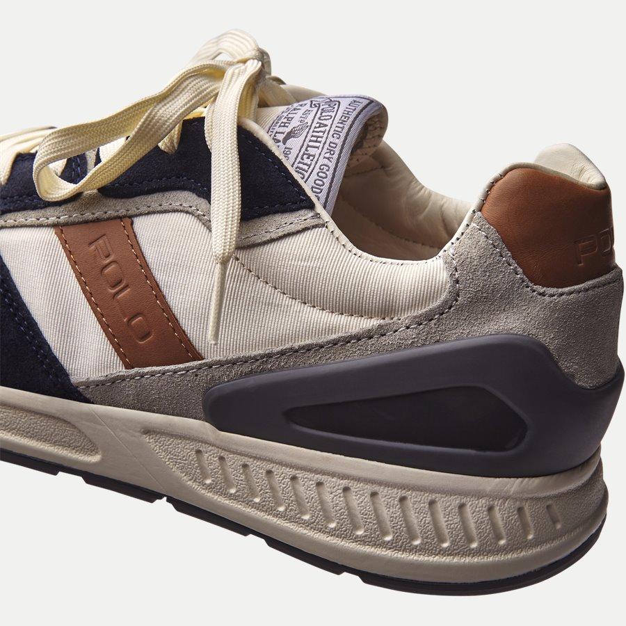 809710298 - Train Running Sneaker - Sko - NAVY - 5