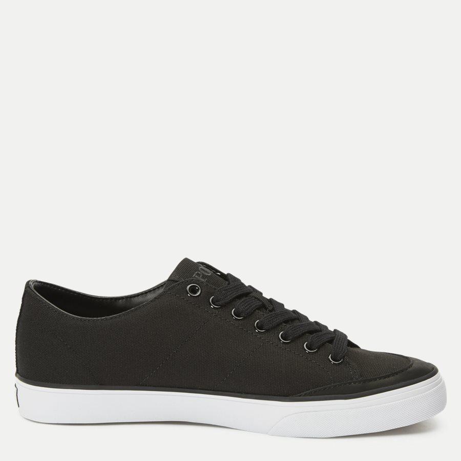 816313485 - Sherwin Sneaker - Sko - SORT - 2