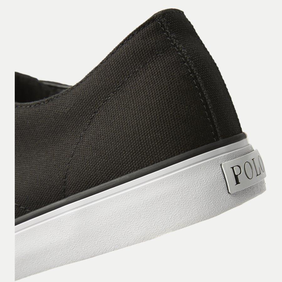 816313485 - Sherwin Sneaker - Sko - SORT - 5