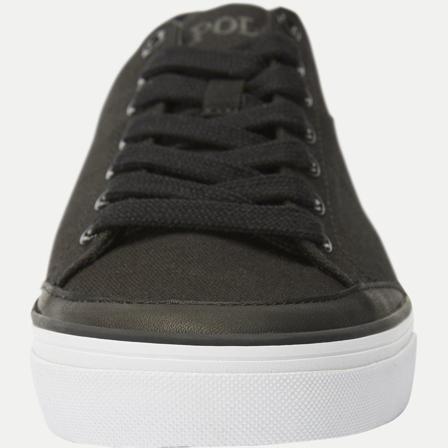 816313485 - Sherwin Sneaker - Sko - SORT - 6