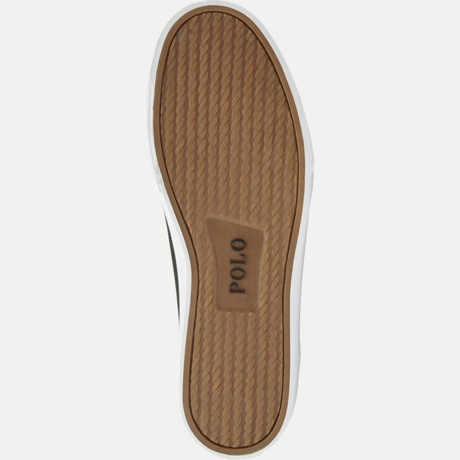 816313485 - Sherwin Sneaker - Sko - SORT - 9