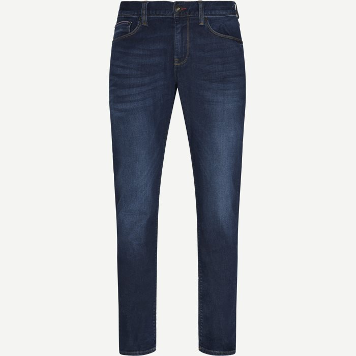 Bleecker Jeans - Jeans - Slim - Denim