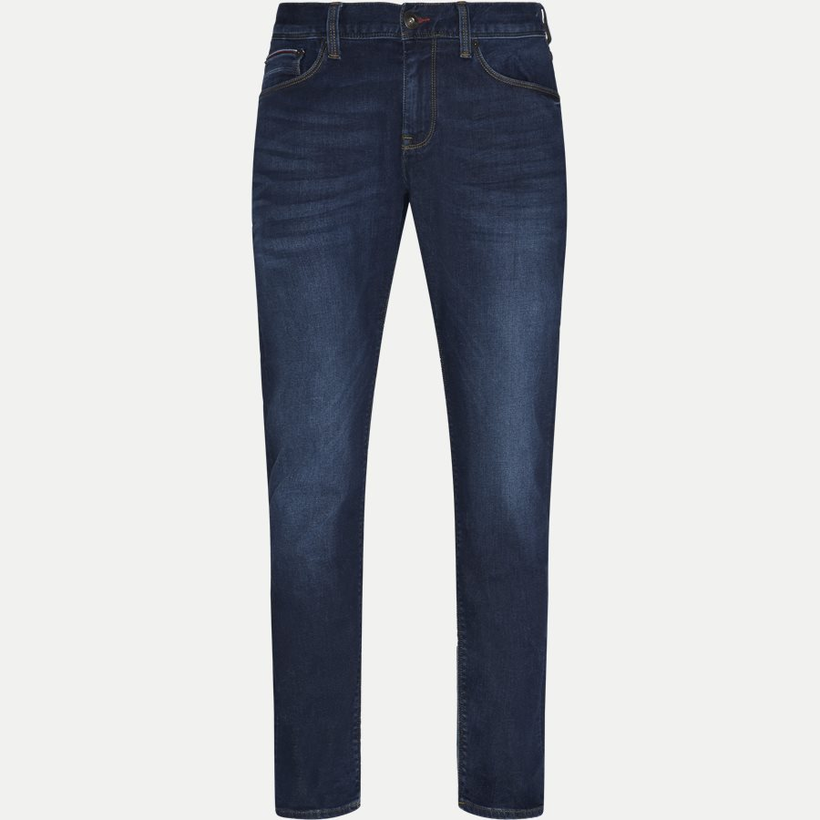 BLEECKER PSTR MILES INDIGO - Bleecker Jeans - Jeans - Slim - DENIM - 1