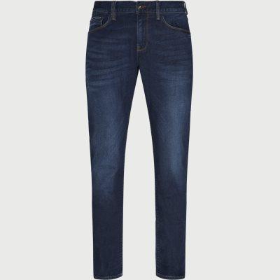 Bleecker Jeans Slim | Bleecker Jeans | Denim