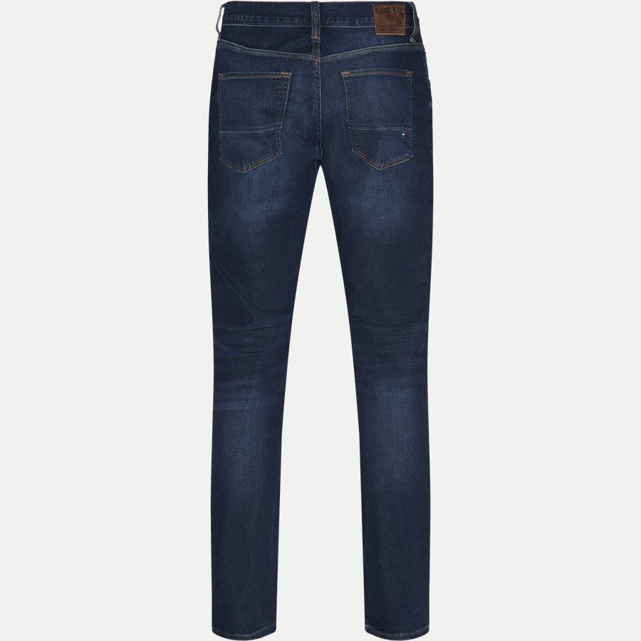 BLEECKER PSTR MILES INDIGO - Bleecker Jeans - Jeans - Slim - DENIM - 2