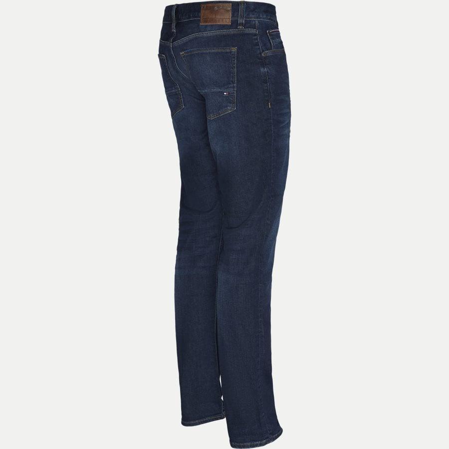 BLEECKER PSTR MILES INDIGO - Bleecker Jeans - Jeans - Slim - DENIM - 3