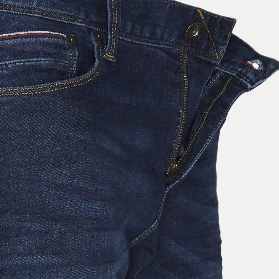 BLEECKER PSTR MILES INDIGO - Bleecker Jeans - Jeans - Slim - DENIM - 4