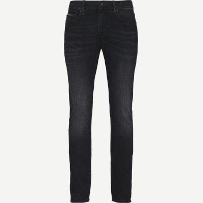 Layton Flax Jeans Ekstra slim fit | Layton Flax Jeans | Grå