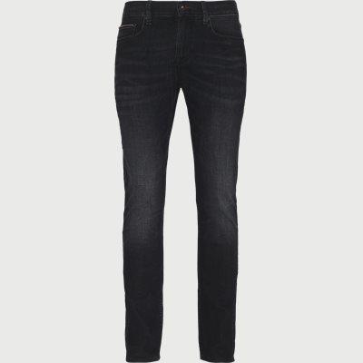 Ekstra slim fit | Jeans | Grau
