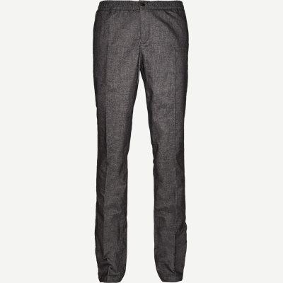Active Pants Regular | Active Pants | Grå