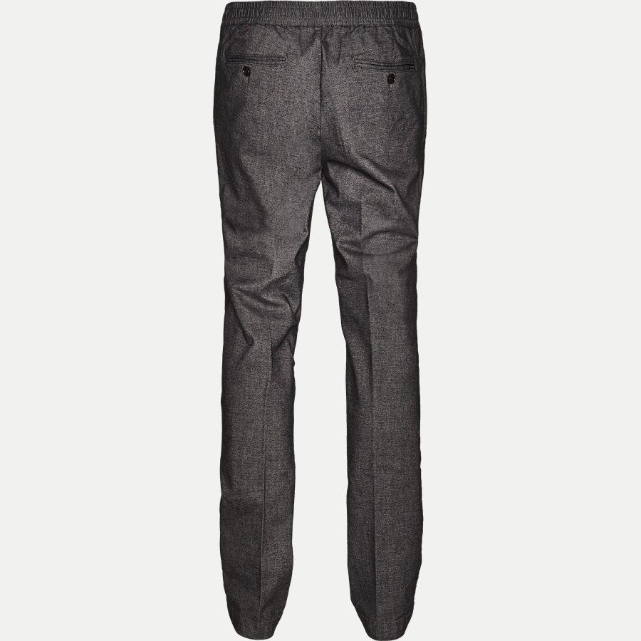 ACTIVE PANTS SALT & PEBER - Active Pants - Bukser - Regular - GRÅ - 2